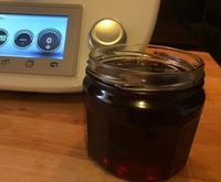 Recipe Homemade Golden Syrup by thermosimsa - Recipe of category Sauces, dips & spreads