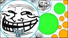 agario troll