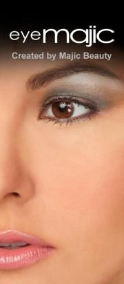 BIG X-mas Giveaway: Eye Majic Instant Eye Shadow