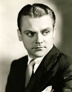 James Francis Cagney, Jr. (Born: July 17, 1899 - Died: March 30, 1986) was an American actor, first on stage, then in film, where he had his greatest impact. ca. 1932