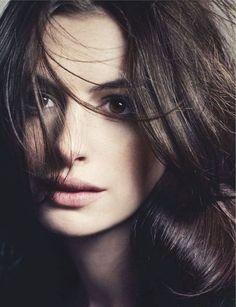 Anne Hathaway by Craig McDean