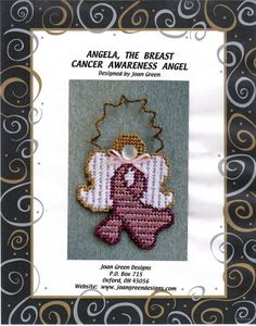 BREAST CANCER ANGEL 1