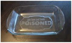 funny etched glass - Yahoo Image Search Results