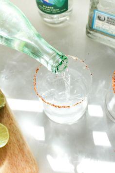 Favorite Spring Summer Cocktails