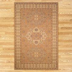 Kelim Indoor outdoor rug/ ivory