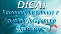 OTUTORIALde hoje é : Baixando, Instalando e Salvando Imagem no PhotoScape emHDTV.Para quem não possui conhecimento em edição de imagens, mas precisa fazer as mais diversas modificações em qualquer imagem ou foto, o Photoscape é uma ótima ferramenta.Photoscape é um programa versátil para você tra