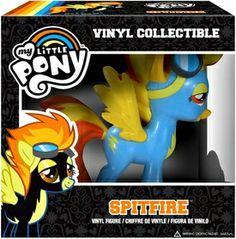 Funko My Little Pony Vinyl Figure Spitfire