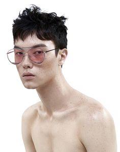 ad45fe269e54 Gentle Monster Odd Odd Sunglasses - Urban Oxygen Four Eyes