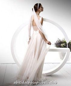 Le spose di Gio 2018 Collezione sposa 6c51f37bd61