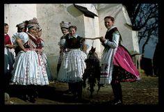 From Kazár, NHA Néprajzi Múzeum | Online Gyűjtemények - Etnológiai Archívum, Diapozitív-gyűjtemény