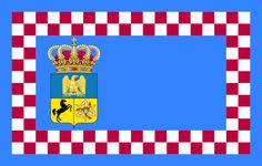 Regno di Napoles (Reino de Nápoles) 1811-1815