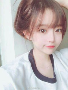 Asian Cute, Cute Asian Girls, Beautiful Asian Girls, Cute Girls, Cute Kawaii Girl, Cute Girl Face, Cute Japanese Girl, Cute Korean Girl, Uzzlang Girl
