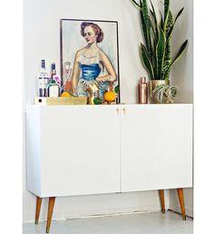 10 DIY pour embellir ses meubles IKEA   Elle Québec