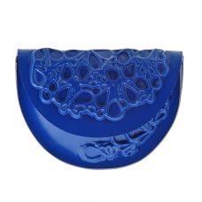 MeDusa Round Bag - Blue  #winboticca