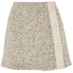 The fashion edit: the top 10 A-line skirts – in pictures Tweed, £220, by See by Chloé, from net-a-porter.com