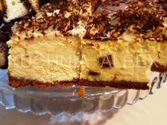W mojej kuchni: Sernik kapitański wg Aleex Pie, Cook, Recipes, Polish Recipes, Torte, Cake, Fruit Pie, Food Recipes, Pai