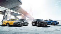 S3 > Audi Deutschland