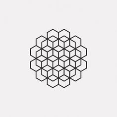 #JA16-446   A new geometric design every day                                                                                                                                                                                 More