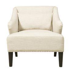 Found it at Wayfair - Flour Arm Chair
