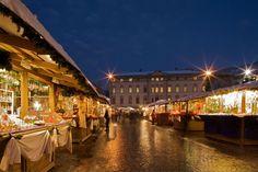 #Christmas Market in Trentino