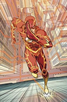 The Flash.!   #TheFlash #DcComics