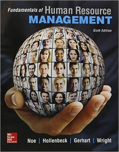Foundations of financial management 16th edition test bank block test bank fundamentals of human resource management 6th edition by raymond noe fandeluxe Image collections