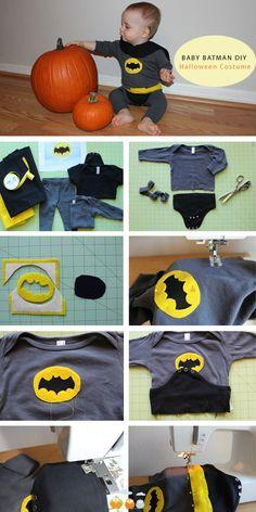 roupa do batman para nene