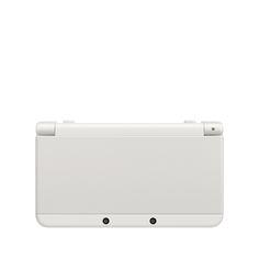 New 3DS Console White - New 3DS Console White - ScreenShot 4