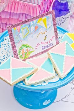 5th Birthday, Mary Poppins Party - Kara's Party Ideas - The Place for All Things Party