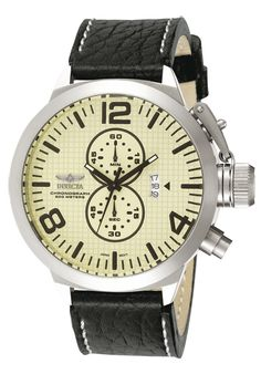 Price:$169.99 #watches Invicta 3449, The Invicta makes a bold statement with its intricate detail and design, personifying a gallant structure. It's the fine art of making timepieces.