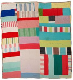 African-American quilt.