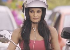 Think.Reflect.Act. Indian Ad Turns the Male Gaze Back on Itself And It's Awesome