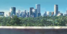 Your Name: 100 Original Background Collection Scenery Background, Animation Background, Background Images Wallpapers, Wallpaper Backgrounds, Kimi No Na Wa Wallpaper, Dr World, Pastel Clouds, Cool Animations, Anime Scenery