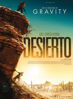 Desierto Movie Poster 1