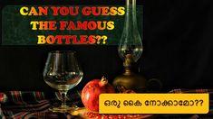 CAN YOU GUESS ALL THE FAMOUS BOTTLES? || ഒരു കൈ നോക്കാമോ? ||BOTTLE CHALL... Riddle Puzzles, Fun Quizzes, Liquor Bottles, Riddles, Alcoholic Drinks, Liquor Drinks, Alcoholic Beverages, Alcohol