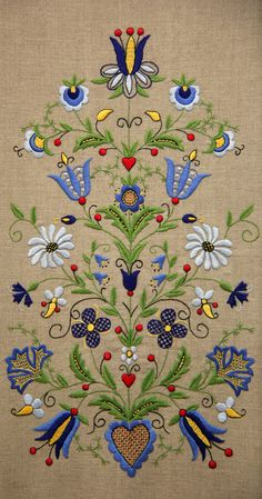 Embroidery Designs Alphabet unlike Hand Embroidery Patterns Geek Jacobean Embroidery, Hungarian Embroidery, Crewel Embroidery, Ribbon Embroidery, Cross Stitch Embroidery, Machine Embroidery, Indian Embroidery, Embroidery Online, Embroidery Tattoo