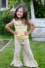 super cute clothes for girls... someday I will make all of these things.