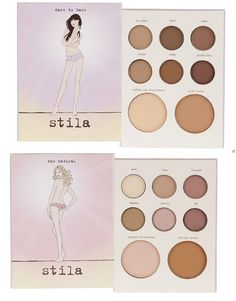 Stila Spring 2013    That would actually make an interesting wall color palette