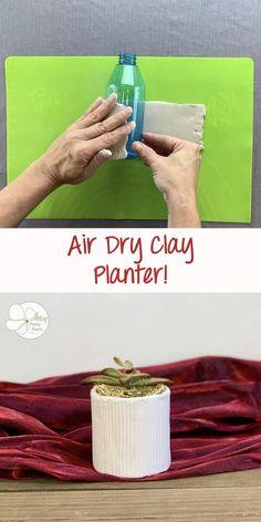 Diy Fimo, Diy Clay, Diy With Clay, Crafts With Clay, Sculpey Clay, Polymer Clay Crafts, Diy Stamps, Diy Air Dry Clay, Air Drying Clay