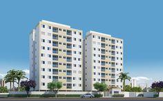 Imóvel do Interior - O seu Portal de Imobiliárias de Rio Claro e Região - Reconhecida pela qualidade de seus projetos, a Goulart Schio Engenharia lança em Rio Claro o seu mais novo empreendimento, o Condomínio Residencial Ilha de Creta. São duas torres com apartamentos de 55,68m² -  Veja mais em: http://imoveldointerior.com.br/empreendimentos/ver/158#sthash.cJnPCIJu.dpuf