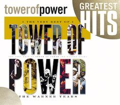 Tower of Power - You're Still a Young Man [HD] - YouTube