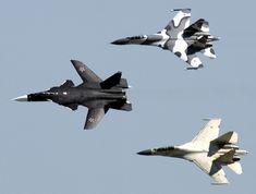 Su-47 Fighter Jet - Bing Images