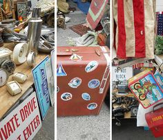 Melrose Trading Post is filled with many interesting collectibles!