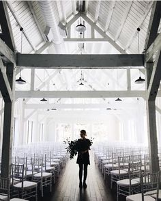 """SPAIN RANCH Jenks OK. This New England style barn is set on 44 sprawling green acres  just outside of Tulsa with barns cabins roaming American Bison Scottish Highland Cattle  and a serene pond. Can you sing """"Home on the range""""?! VISIT LINK IN PROFILE  for booking info. Photo: @toribruhner97 