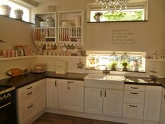 ikea keuken landelijk - Google zoeken