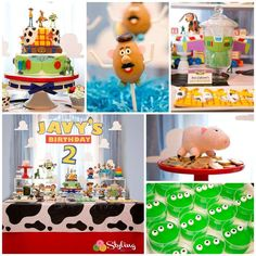 224 Best Toy Story Party Ideas Images In 2019 Toy Story