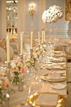 Wedding at The Savoy styled by 'By Appointment Only Design'. Photgraphy by Catherine Mead