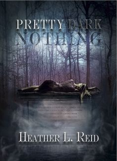 Pretty Dark Nothing Series (book 2) Cover Reveal & Title Contest Vote at http://simplisticreviews.com