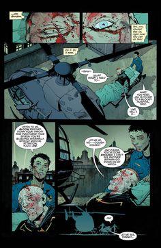 Preview: BATMAN #50 - Comic Vine