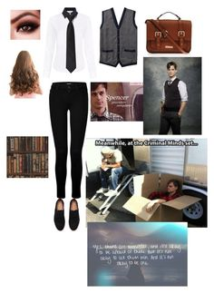 A halloween costume how to inspired by matthew gray gubler for Paul smith doctor who shirt